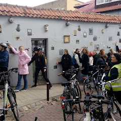 Velo-city Vilnius 2017 VILNIUS BIKE TOURS AND RENTAL - IMG_20170509_100238.jpg