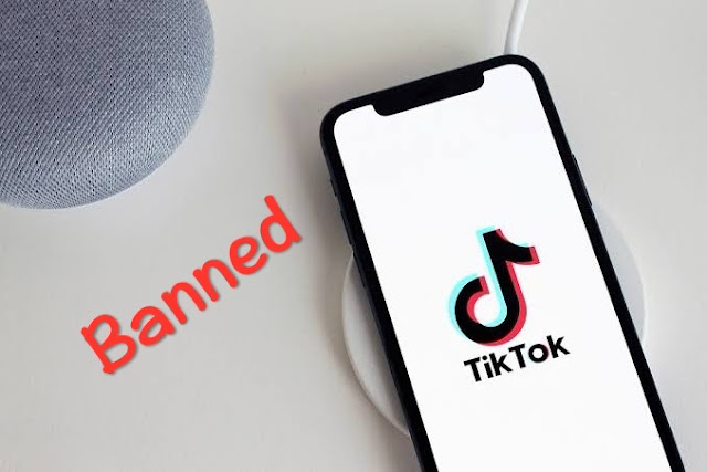 India banned 59 Chinese app include tik tok, wechat, UC browser, Halo, likee and many more apps.