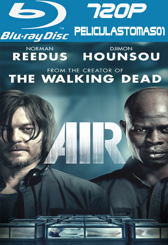 Air (2015) (BRRip) BDRip m720p