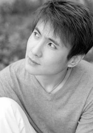 Shen Teng China Actor