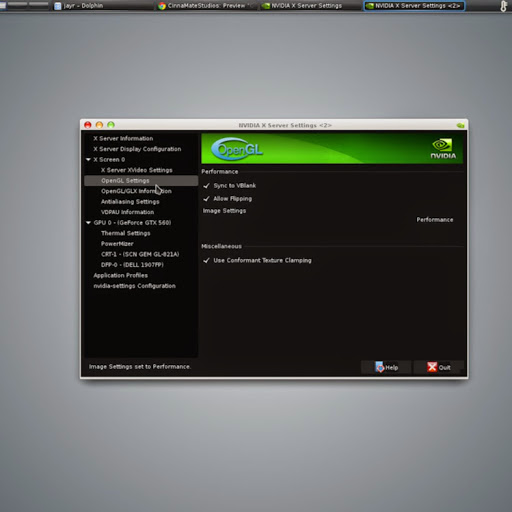 Nvidia 340.x Graphic's Driver Available : An Easy Installation Procedure For *Buntu* 14.04 based Distributions