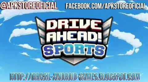 Drive Ahead! Sports imagem do Jogo