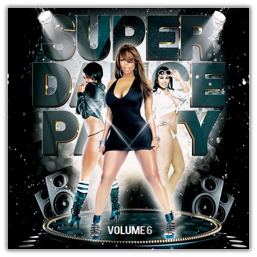 Download VA – Super Dance Party vol.6 (2016) - Hits