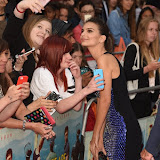 OIC - ENTSIMAGES.COM - Emily Ratajkowski at the  We Are Your Friends - European  film premiere in London 11th August 2015 Photo Mobis Photos/OIC 0203 174 1069