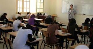 El Bayadh : Réalisation de deux lycées pour accueillir 800 places chacun