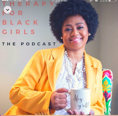 podcasts for women moms motherhood top blogger therapy for black girls