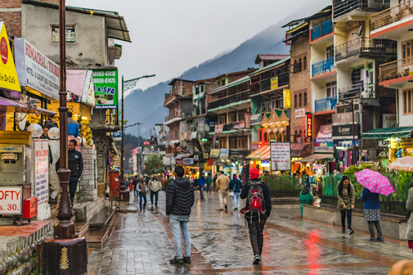 Best Things To Do In Manali In July