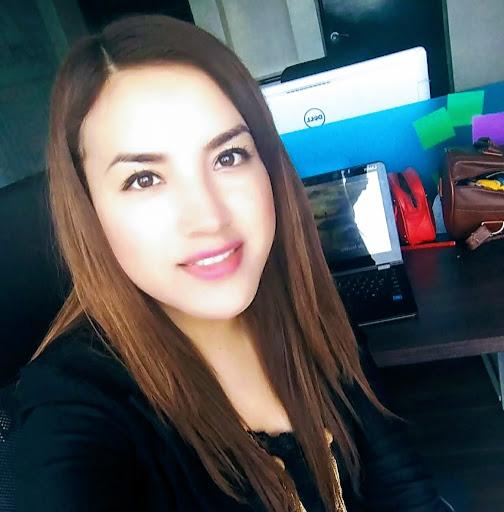 Mary Aguilar
