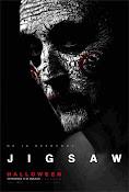 Jigsaw El Juego Continua (2017)