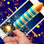 Best Fireworks Simulator 2018 Christmas Bang Icon