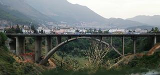 Ponte Corleone E90