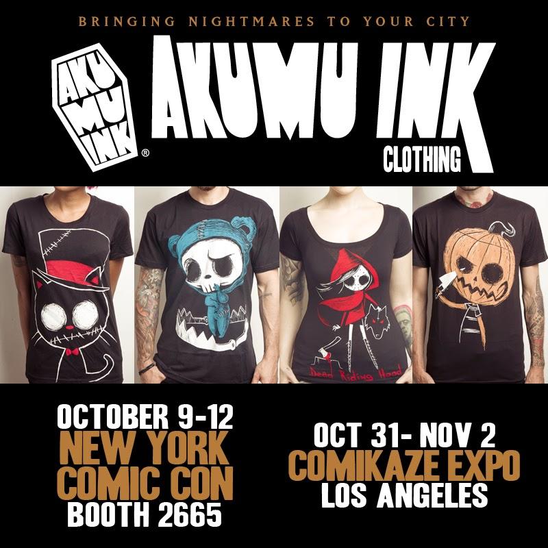 new york comiccon, nycc, nycc 2014, nycc skulls, nycc tshirt, comikaze, comikaze los angeles, comikaze expo, comikaze comiccon, ny comiccon, nycc artist, comikzae artist