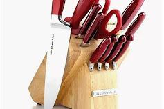 Daftar merek pisau terbaik yang harus kamu beli