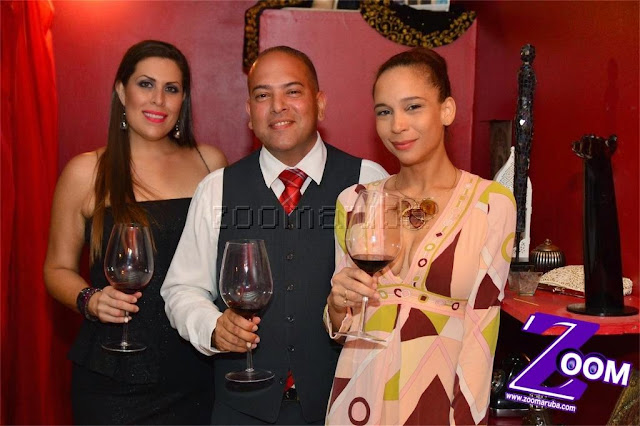 Voyager Avec L Inspiration Wine Tasting @ House of Mosiac 28 March 2015 - Image_197.JPG