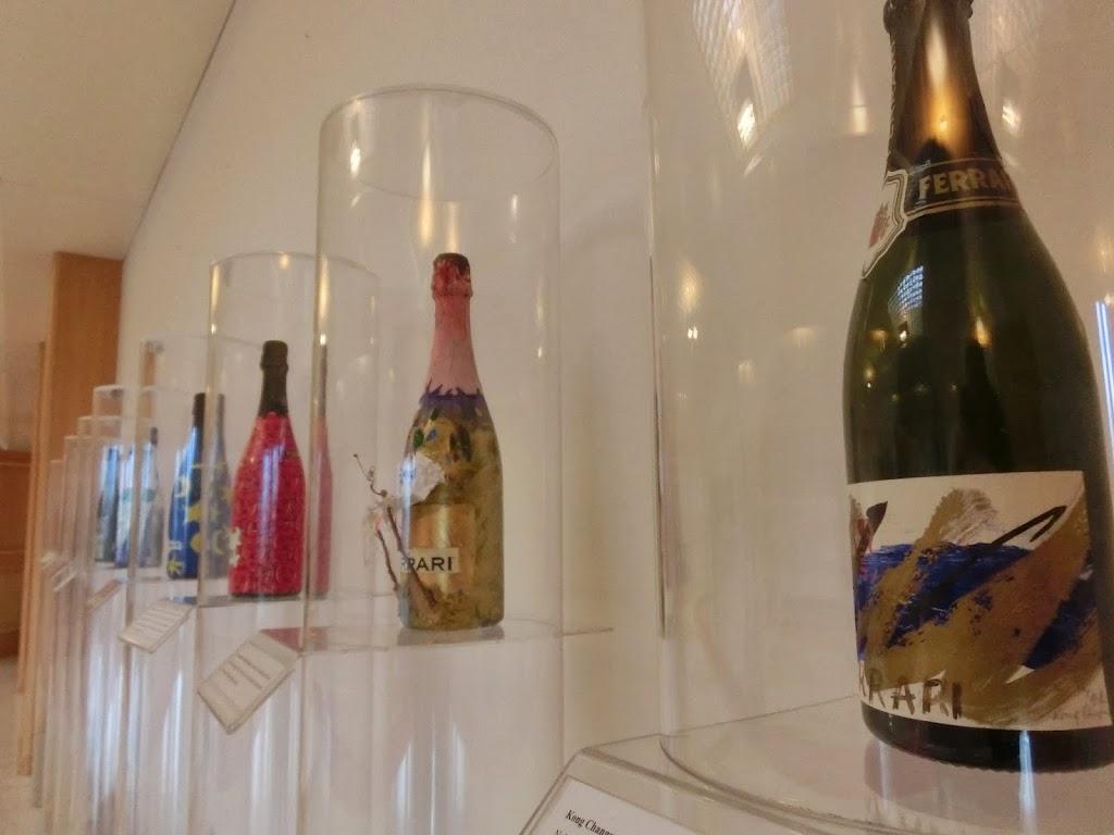 Weinreise Tröpfltalhof -Kaltern, Ferrari - Trento, Secondo Marco - Valpolicella