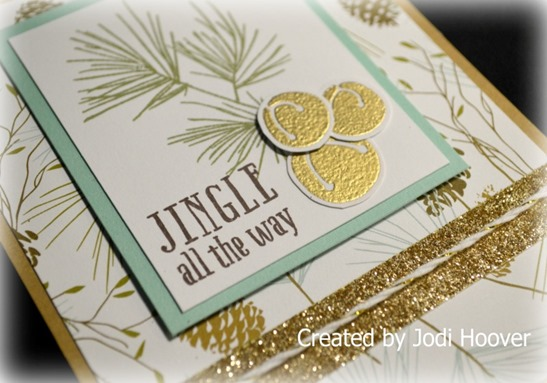 Jingle All the Way -CU -  Cardmaking Day - Jodi DSC_2907