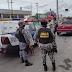 MANAUS: ASSALTANTE E RECEPTADOR DE CELULARES ROUBADOS SÃO PRESOS