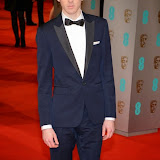 OIC - ENTSIMAGES.COM - Matthew Beard at the EE British Academy Film Awards (BAFTAS) in London 8th February 2015 Photo Mobis Photos/OIC 0203 174 1069