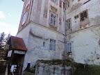 Kavárnička na zámku - Kácov