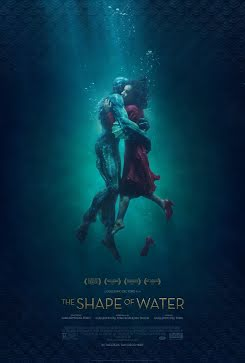 La forma del agua - The Shape of Water (2017)