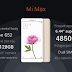 Registration Open - Buy Mi Max On 6th July (First Flash Sale)
