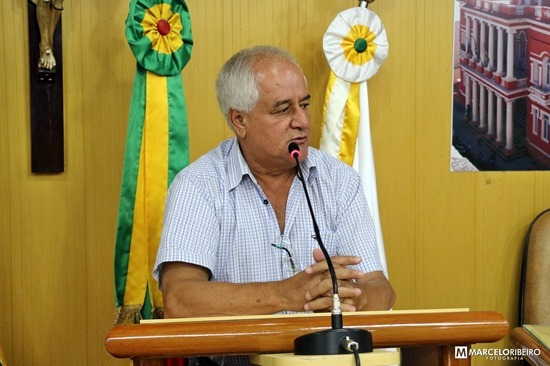 Valdomiro Lima Chiquinho - PDT