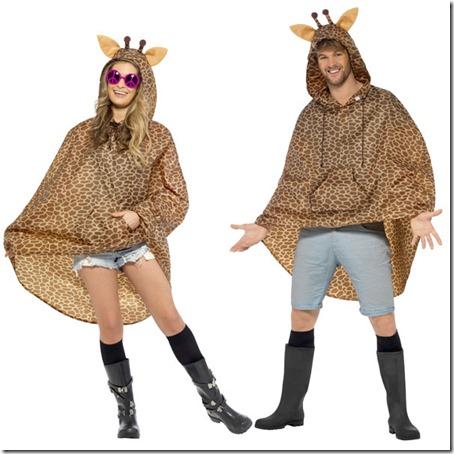 disfraces hechod con poncho (4)