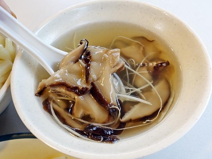 14 曉迪米糕滷肉飯 山內雞肉 南機場夜市美食