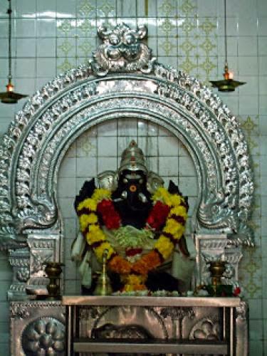 Sri Sakthi Vinayagar Temple Ampang Selangor