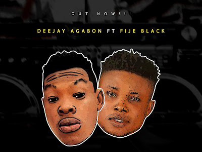 Music : Dj Agabon ft. Fije Black - Only Love