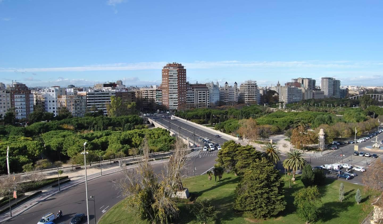 Appartement avec terrasse Valence