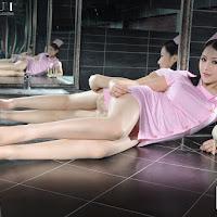 LiGui 2014.01.23 网络丽人 Model 文静 [34P] 000_5748.jpg
