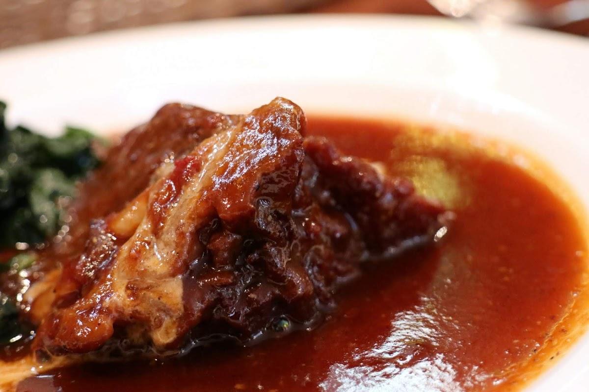 牛肉とほうれん草のごま炒め(ノンストップで笠原将弘が紹介)のレシピ