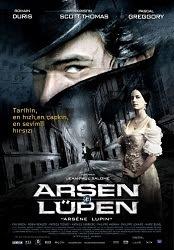 Arsene Lupin - Tên trộm thế kỷ