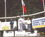 Säilä - Maastokisa Swedish Open v.1989 Skara