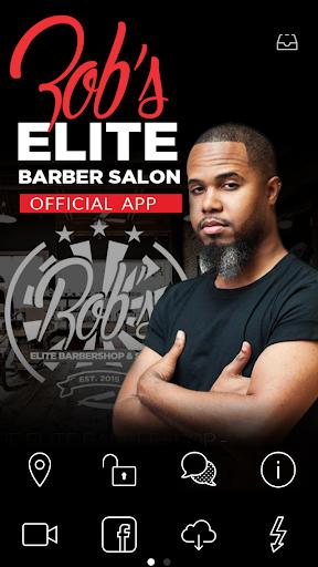 Rob's Elite Barbershop