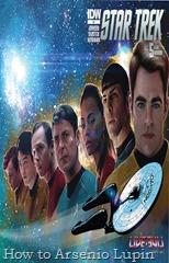 Star Trek 01 Ed.Axelorius