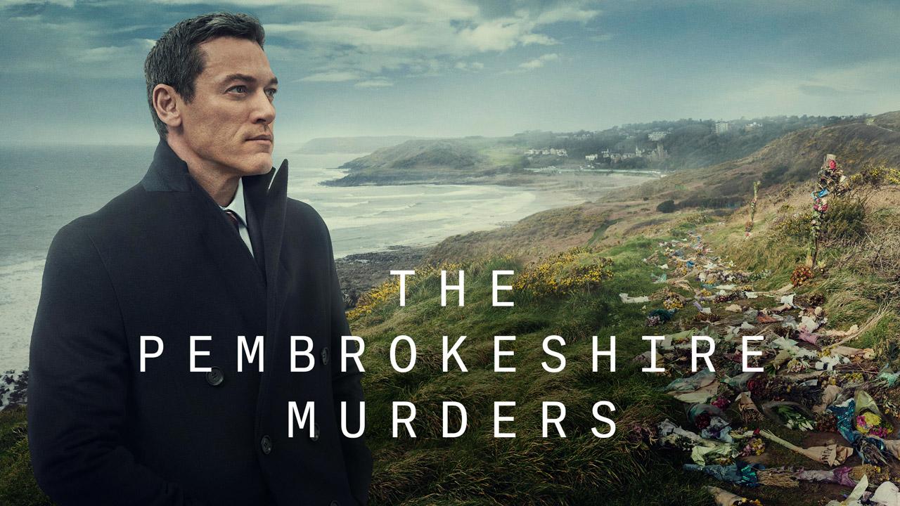 The Pembrokeshire Murders ITV