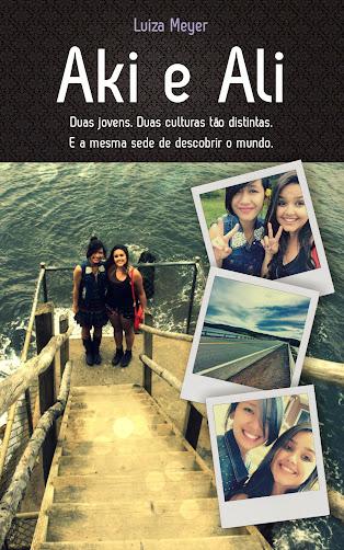Adquira o seu exemplar na amazon.com.br ou confira os primeiros capítulos disponibilizados gratuitamente.