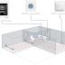 Bezprzewodowe sterowanie elektrycznym ogrzewaniem podłogowym DEVI