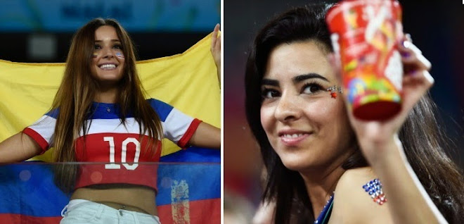 30 Photos Of Hot Female Fans World Cup 2014-4135