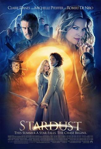 Stardust (locandina film)