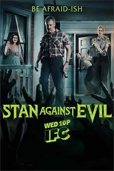 Baixar Série Stan Against Evil 3ª Temporada (2018) Dublado e Legendado Torrent Grátis
