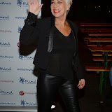 WWW.ENTSIMAGES.COM -   Denise Welch      at            Mind Media Awards 2013 at BFI Southbank, Belvedere Road, London, November 18th 2013                                           Photo Mobis Photos/OIC 0203 174 1069