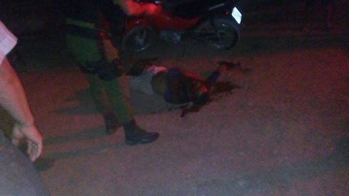 Homem é assassinado no Terminal Rodoviário de Novo Progresso