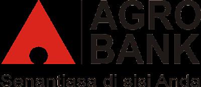 Download Logo Bank AGRO PNG