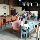 Bilder Kinderspeisung San Martin