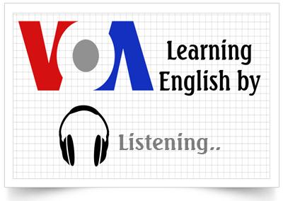 Luyện nghe nói Tiếng Anh hiệu quả qua VOA