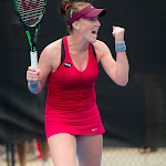 Madison Brengle - Hobart International 2015 -DSC_4064.jpg