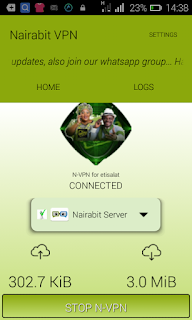 etisalat free browsing cheat